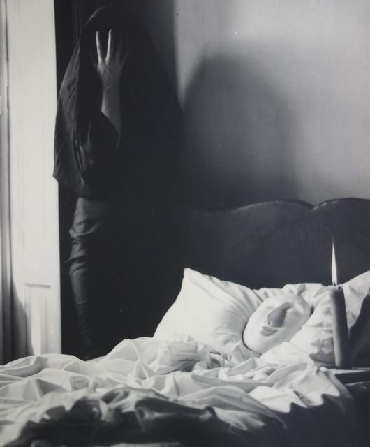 , 'Untitled, series Oda a la necrofilia, Ciudad de México (Leonora Carrington),' 1962, Michael Hoppen Gallery