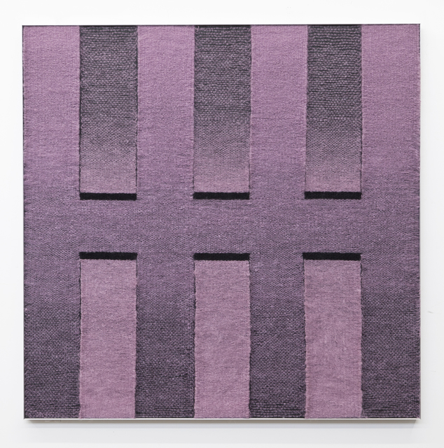 Mimi Jung, 'Pink to Black Rectangles', 2017, Carvalho Park