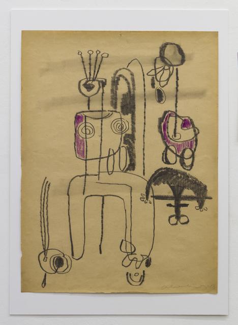 , 'KONZERT,' 1948, Galerie Elisabeth & Klaus Thoman