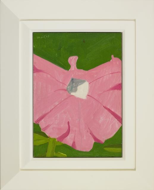 , 'Pink Petunia,' 1968, Vallarino Fine Art
