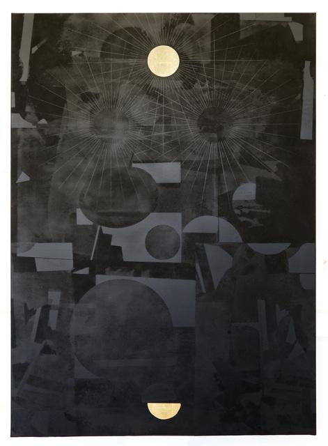 , 'Untitled,' 2016, Kalfayan Galleries