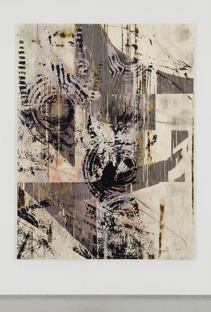 , 'Runrepik,' 2014, Richard Taittinger Gallery