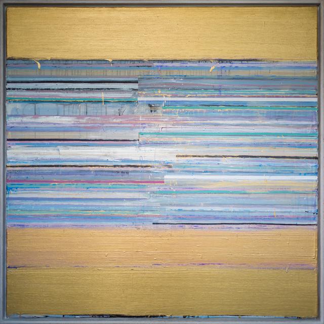 , 'Achilles,' 2016, Lyons Wier Gallery
