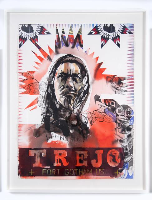 , 'Trejo,' 2012, Jack Shainman Gallery