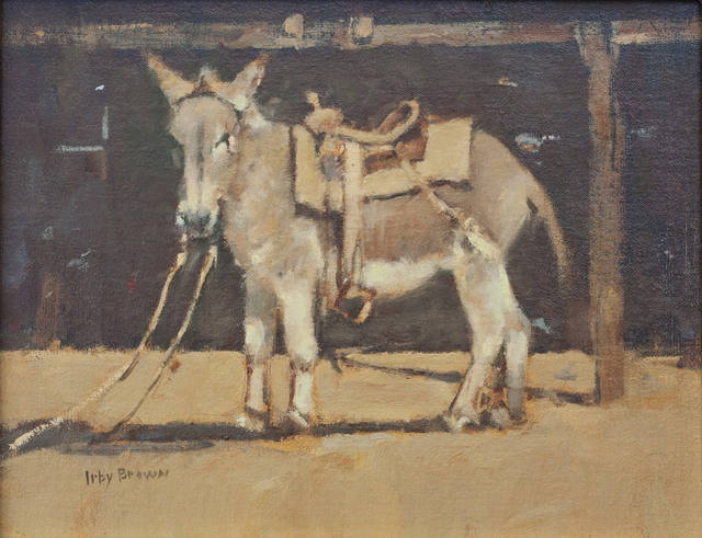 , 'Ready to Ride,' , Ventana Fine Art