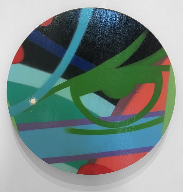 , 'Untitled 6,' 2018, Joanne Artman Gallery