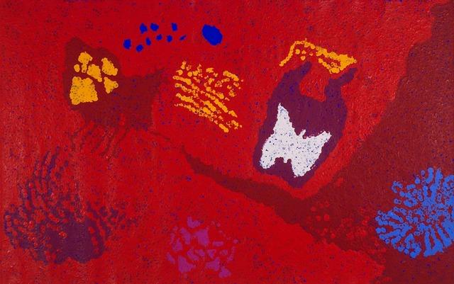Yannima Pikarli Tommy Watson, 'Untitled', 2010-2013, Wentworth Galleries