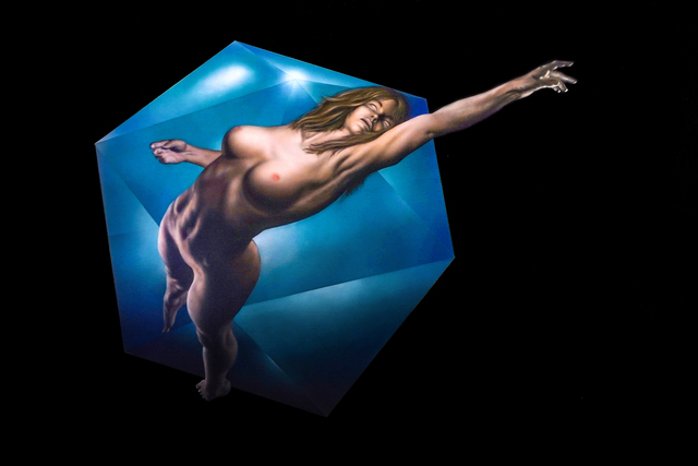 Giampiero Abate, 'Icosaedro', 2019, Collezionando Gallery