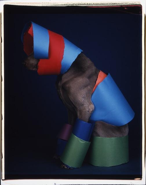 , 'Game Piece,' 2001, Senior & Shopmaker Gallery