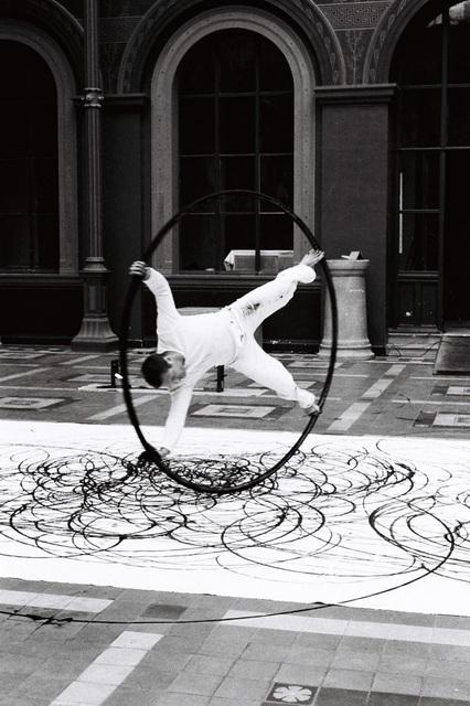 , 'Dans un instant 4,' 2014, Marie Salomé Peyronnel
