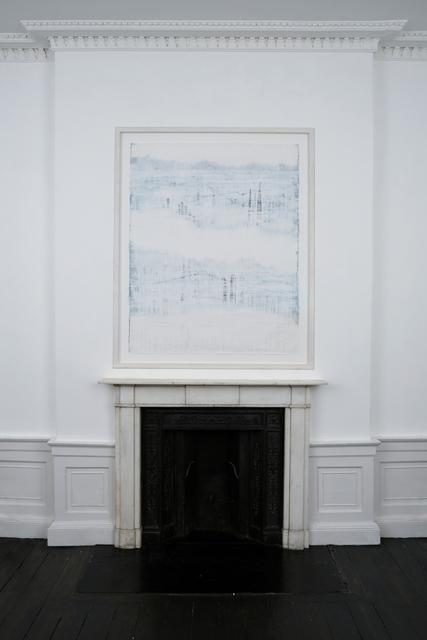, 'Exposed White,' 2017, Arusha Gallery