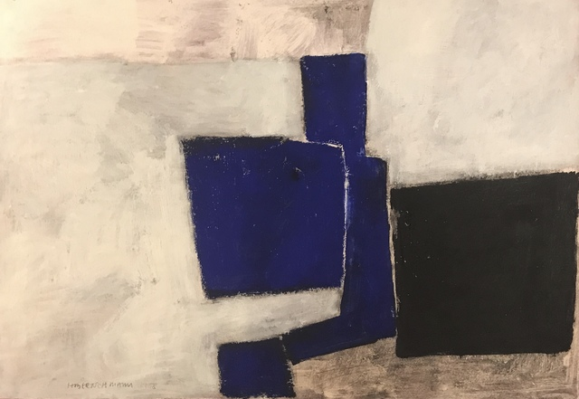 , 'Stuttgart No. 11,' 1958, Quogue Gallery