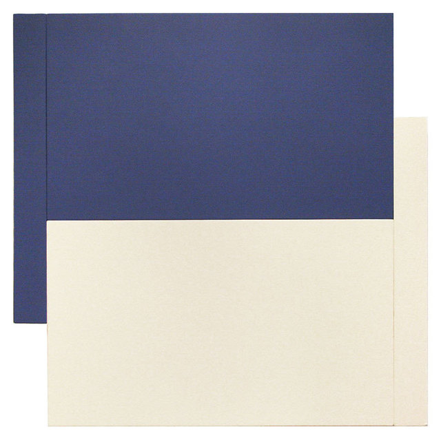 , 'Shift - Blue/White,' , Peter Blake Gallery
