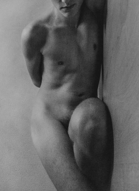 Best of Graduates 2019, 'Alex Avgud - Sculpture As a Boy', 2019, Galerie Ron Mandos