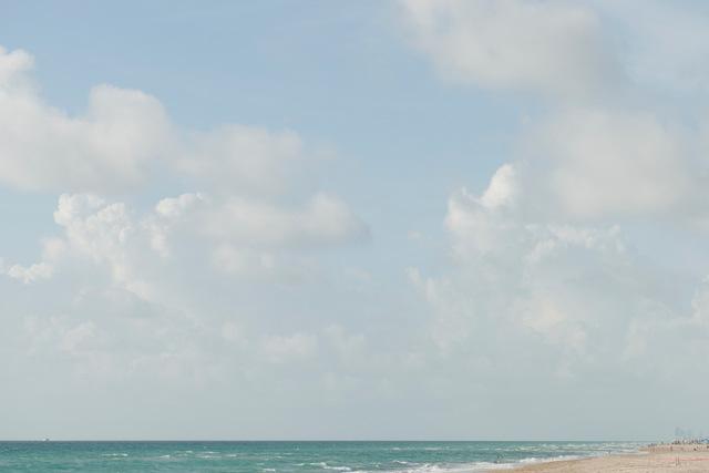 , 'Hallandale Beach, Florida,' , Dowling Walsh