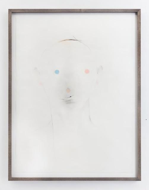 , 'Round nose,' 2017, DANESE/COREY