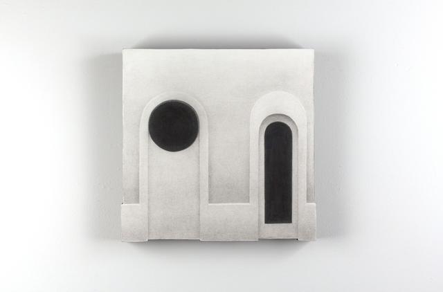 , 'Gerde,' 2014, InLiquid