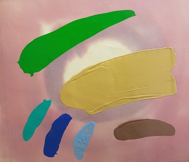 William Perehudoff, 'AC84 053', 1984, Nikola Rukaj Gallery