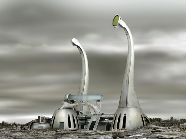 David Trautrimas, 'Micro Re-Instigator', 2009, photo-eye Gallery