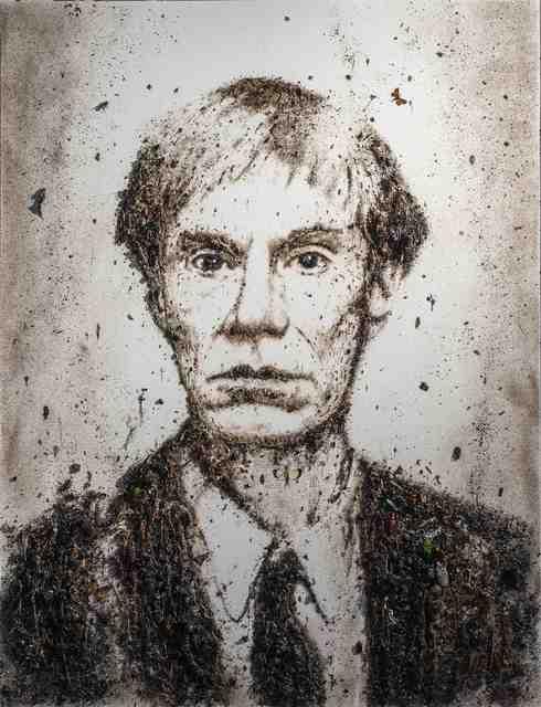 , 'Genesis - Andy Warhol,' 2013, Contini Art UK