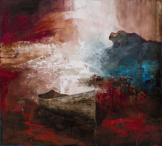 , 'The Rainmaker's Failure ,' 2018, Galerie de Bellefeuille