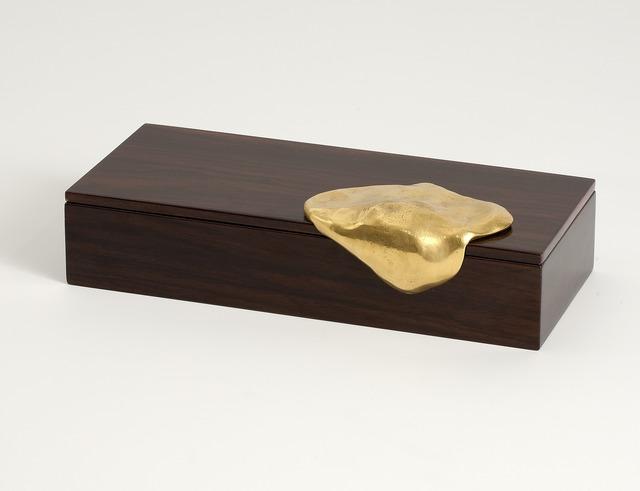 Aldus, 'Melt Box,' 2013, Maison Gerard