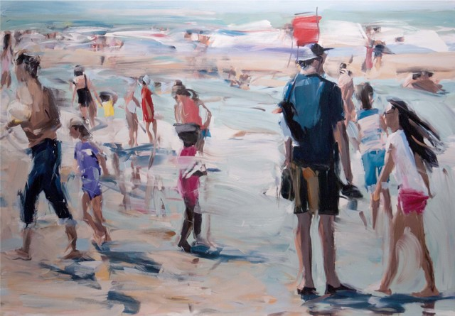 Alireza Varzandeh, 'OT', 2019, Caldwell Snyder Gallery
