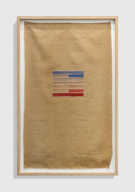 David Lamelas, 'Sea Landscape', 1989, Lia Rumma