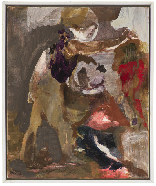 , 'Isoton VII,' 2018, SETAREH GALLERY