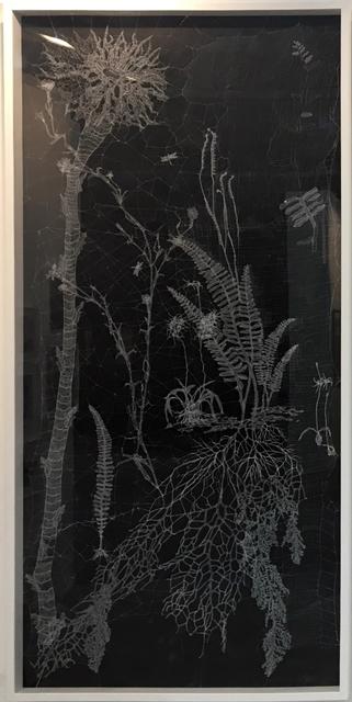 Sumakshi Singh, 'Specter of Images( In Memory of the Gardner)', 2018, Exhibit 320