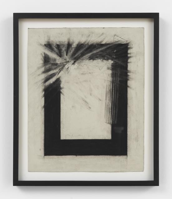 , 'Human torch as post-modern Apollo,' 1981, Simon Lee Gallery
