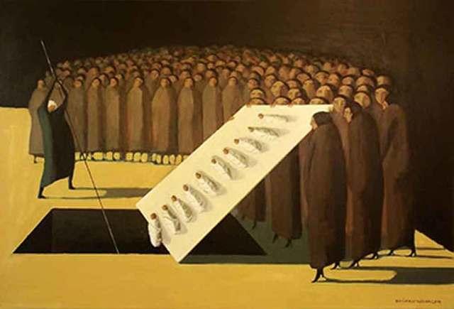 , 'Untitled,' , Albareh Contemporary