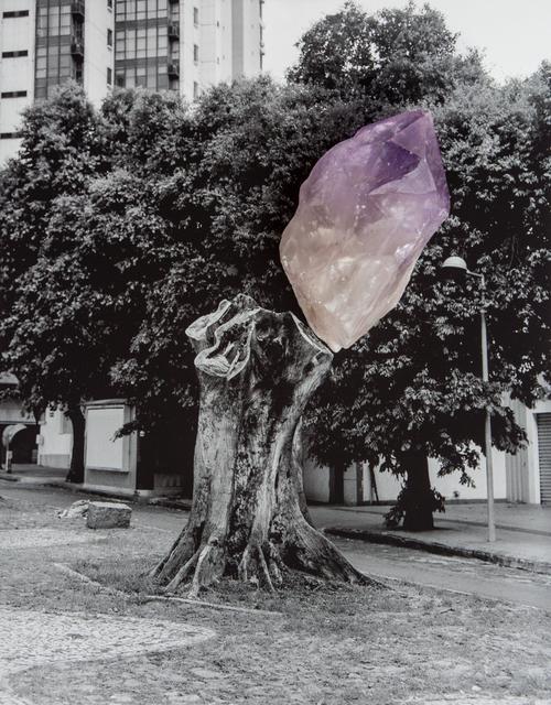 , 'Reconstruction #9,' 2017, Athena Contemporânea