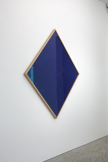 , 'Y-77,' 2018, BERG Contemporary