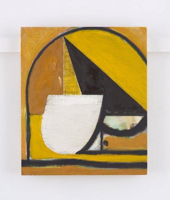Matthew Burrows, 'Remnant', 2015, Vigo Gallery