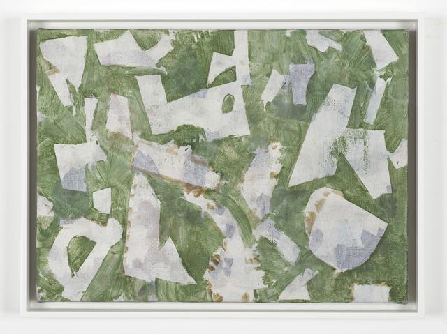 , 'UNTITLED ,' 2015, Laura Bartlett