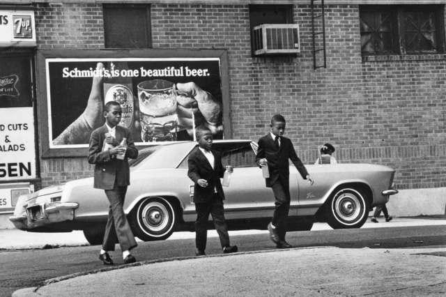 , 'Homebound, New York,' 1969, Alex Daniels - Reflex Amsterdam