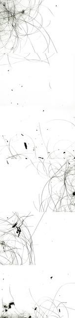 , 'Dust I,' 2016, Dio Horia