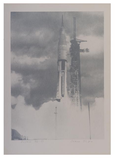 , 'Kozmos,' 1968-1969, The Mayor Gallery
