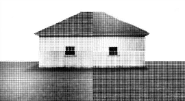 , 'White Barn,' , THE WHITE ROOM GALLERY