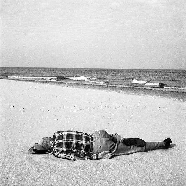 , 'Untitled , August 22, 1956, Chicago,' 1956, Galleri Tom Christoffersen