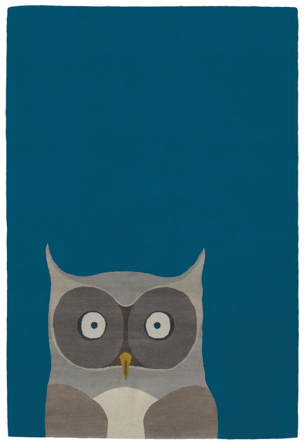 , 'Owl,' , The Rug Company