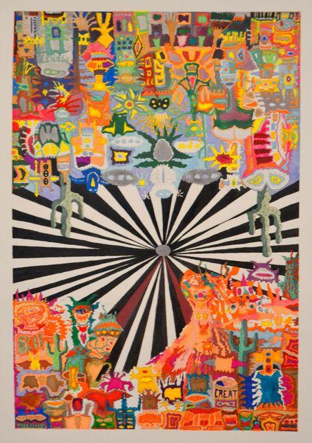, 'Singularity,' 2014, Ro2 Art