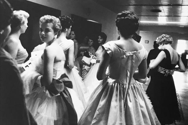 Mickey Pallas, 'Miss Ultraform Beauty Contest, Whiting, Indiana', ca. 1958, Elizabeth Houston Gallery