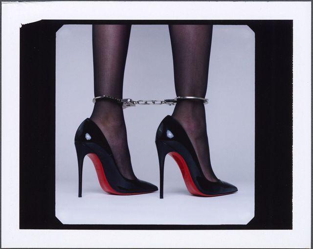, 'Heels,' 2017, Imitate Modern