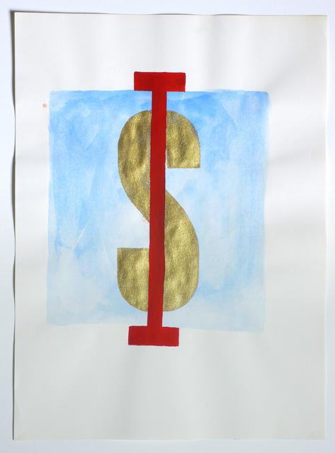 , 'Untitled,' 1989, Mai 36 Galerie