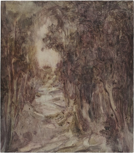 , 'Walking after Rain,' , Aye Gallery