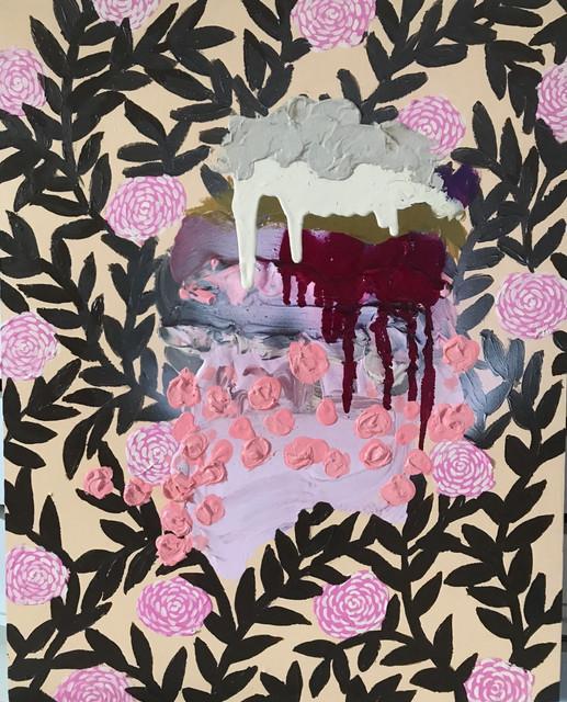 , 'Untitled 11 (Pink),' 2017, LAUNCH LA