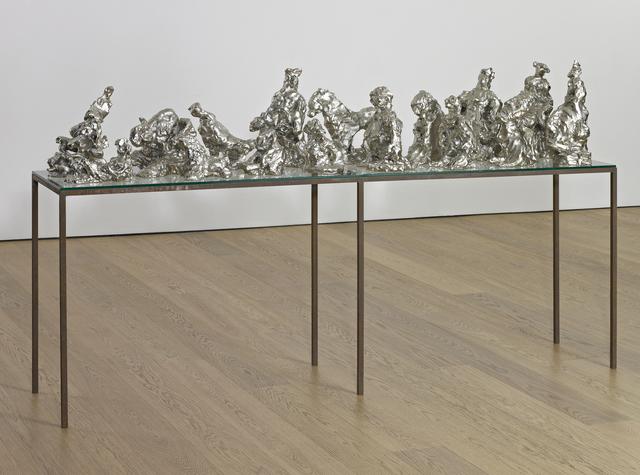 , 'The Nicklefeet,' 2007, Bolsa de Arte