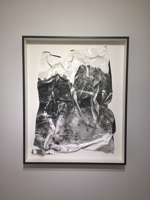 , 'Fire On the Mountain,' 2017, OSME Gallery